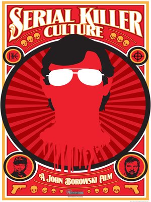 cover image of Serial Killer Culture