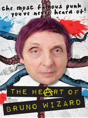 cover image of The Heart of Bruno Wizard