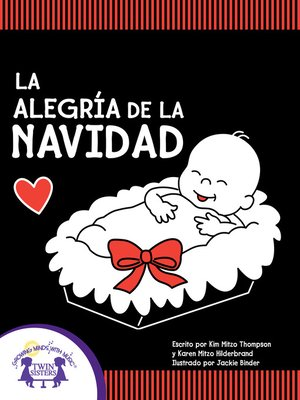 cover image of La Alegría de la Navidad