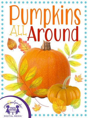 cover image of Pumpkins All Around
