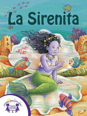 cover image of La Sirenita