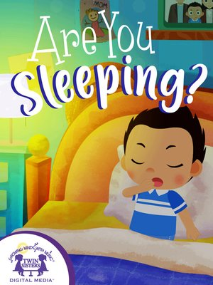 cover image of Are You Sleeping?