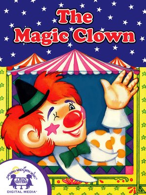 cover image of The Magic Clown