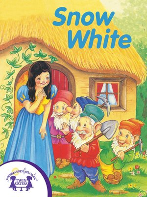 cover image of Snow White