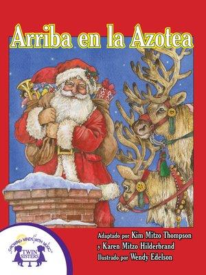 cover image of Arriba en la Azotea