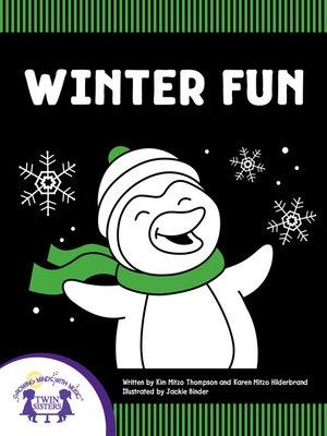 cover image of Winter Fun