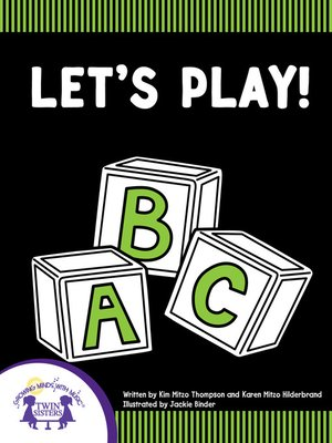 cover image of Let's Play