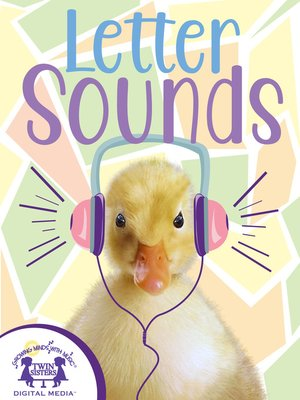 cover image of Letter Sounds