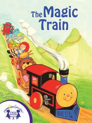 cover image of The Magic Train