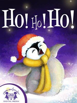 cover image of Ho! Ho! Ho!
