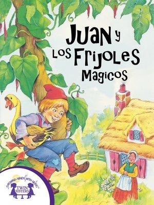 cover image of Juan y los Frijoles Magicos