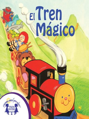 cover image of El Tren Magico