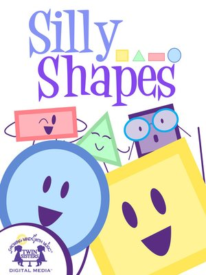 cover image of Silly Shapes