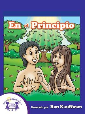 cover image of En el Principio