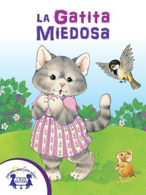 cover image of El Gatito Miedoso