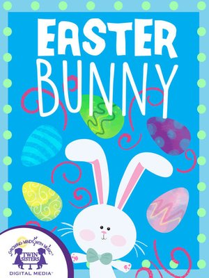 cover image of Easter Bunny
