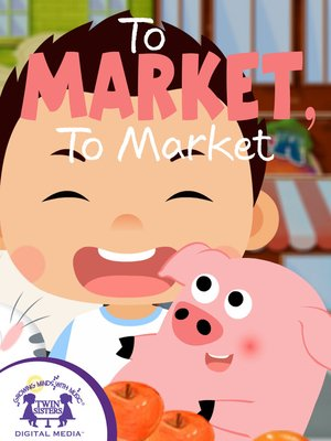 cover image of To Market, To Market