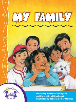 cover image of My Family