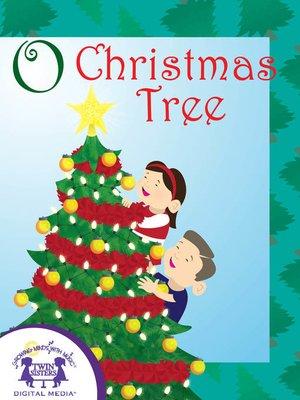 cover image of O Christmas Tree