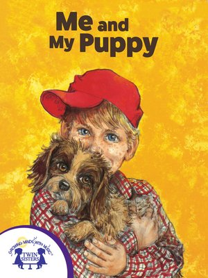 cover image of Me and My Puppy