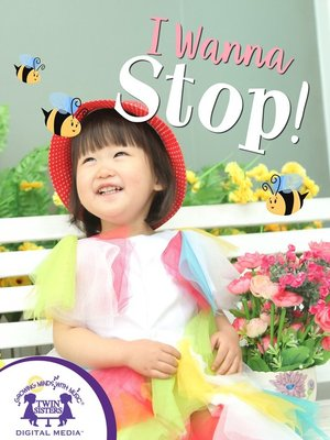 cover image of I Wanna Stop