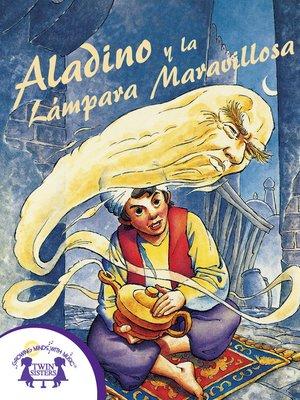 cover image of Aladino y la Lámpara Mavavillosa