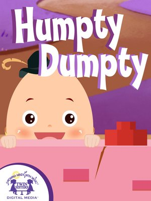 cover image of Humpty Dumpty