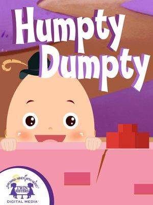 cover image of Humpty Dumpty