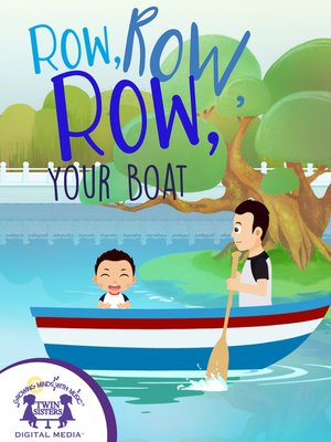 cover image of Row, Row, Row Your Boat