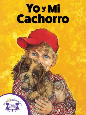 cover image of Yo Y Mi Cachorro