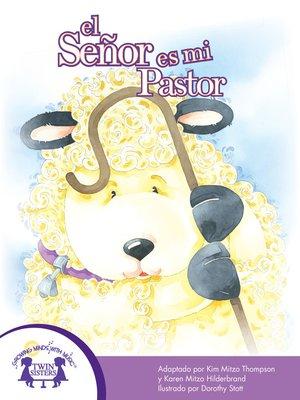 cover image of El Señor es mi Pastor
