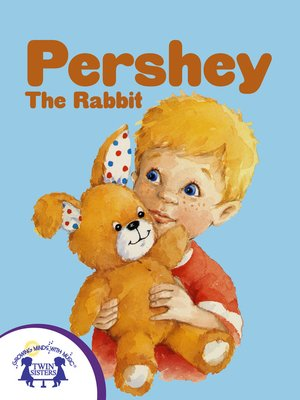 cover image of Pershey The Rabbit