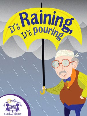 cover image of It's Raining, It's Pouring