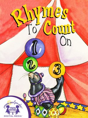 cover image of Rhymes to Count On
