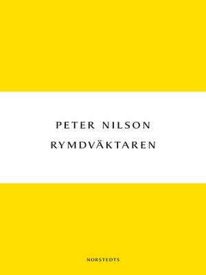 cover image of Rymdväktaren