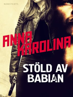 cover image of Stöld av babian