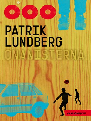 cover image of Onanisterna