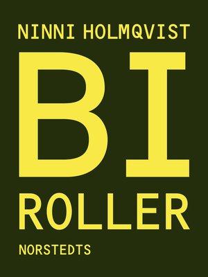 cover image of Biroller