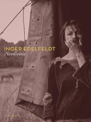 cover image of Novellerna