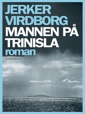 cover image of Mannen på Trinisla