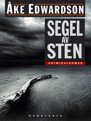 cover image of Segel av sten