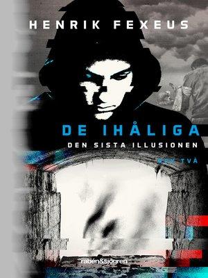 cover image of De ihåliga