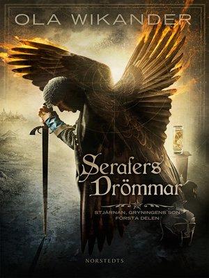 cover image of Serafers drömmar