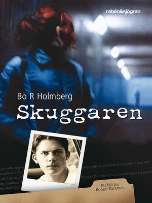 cover image of Skuggaren