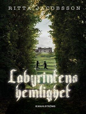 cover image of Labyrintens hemlighet