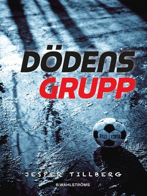 cover image of Dödens grupp