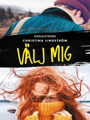 cover image of Välj mig