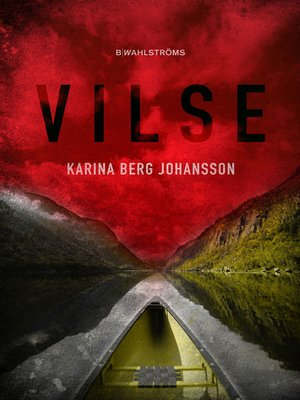 cover image of Vilse