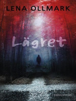 cover image of Lägret
