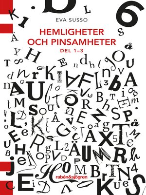 cover image of Hemligheter och pinsamheter